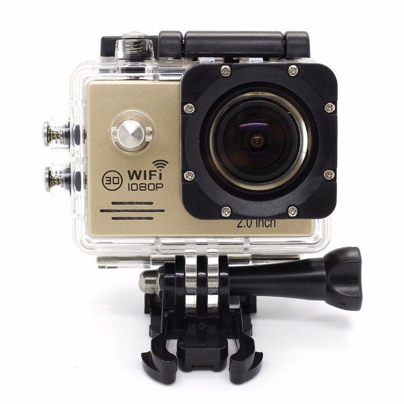 Original Factory Outlets 2017 Sports Action Video Mini Camera SJ7000 2.0