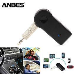 Bluetooth AUX Mini  Audio Receiver Bluetooth Transmitter 3.5mm Jack Handsfree Auto Bluetooth Car Kit Music Adapter AUX Bluetooth
