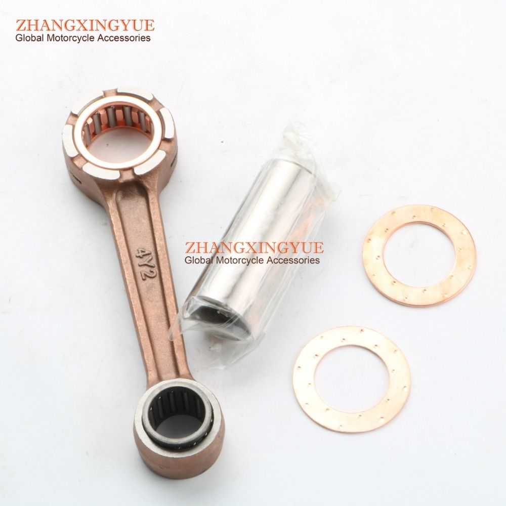 NEW CONNECTING ROD KIT for YAMAHA DT175/ DT125/DTK125/RS125/RD135
