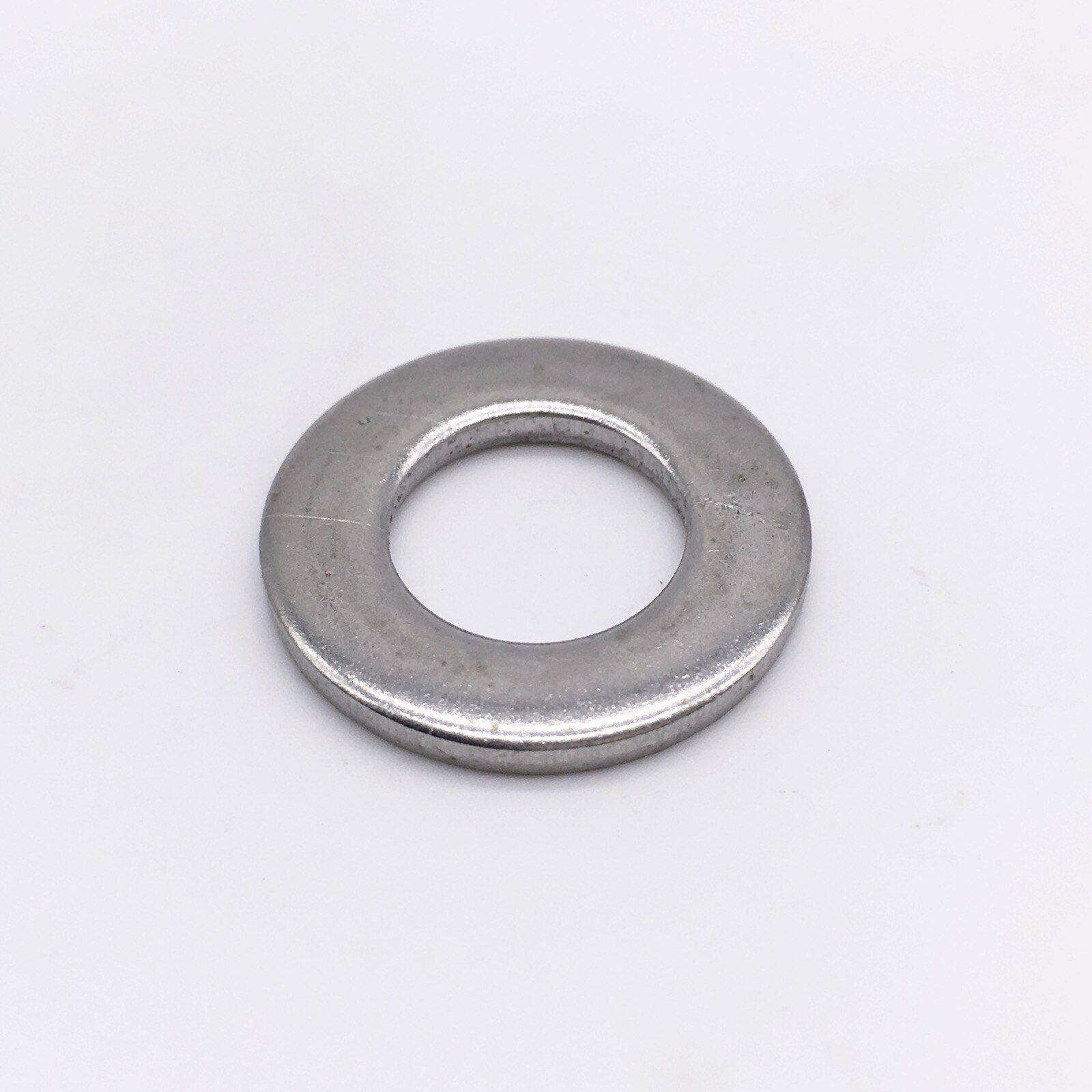 M2 Flat washer DIN125A SUS 304 A2 stainless steel washers gaskets 5000 pieces