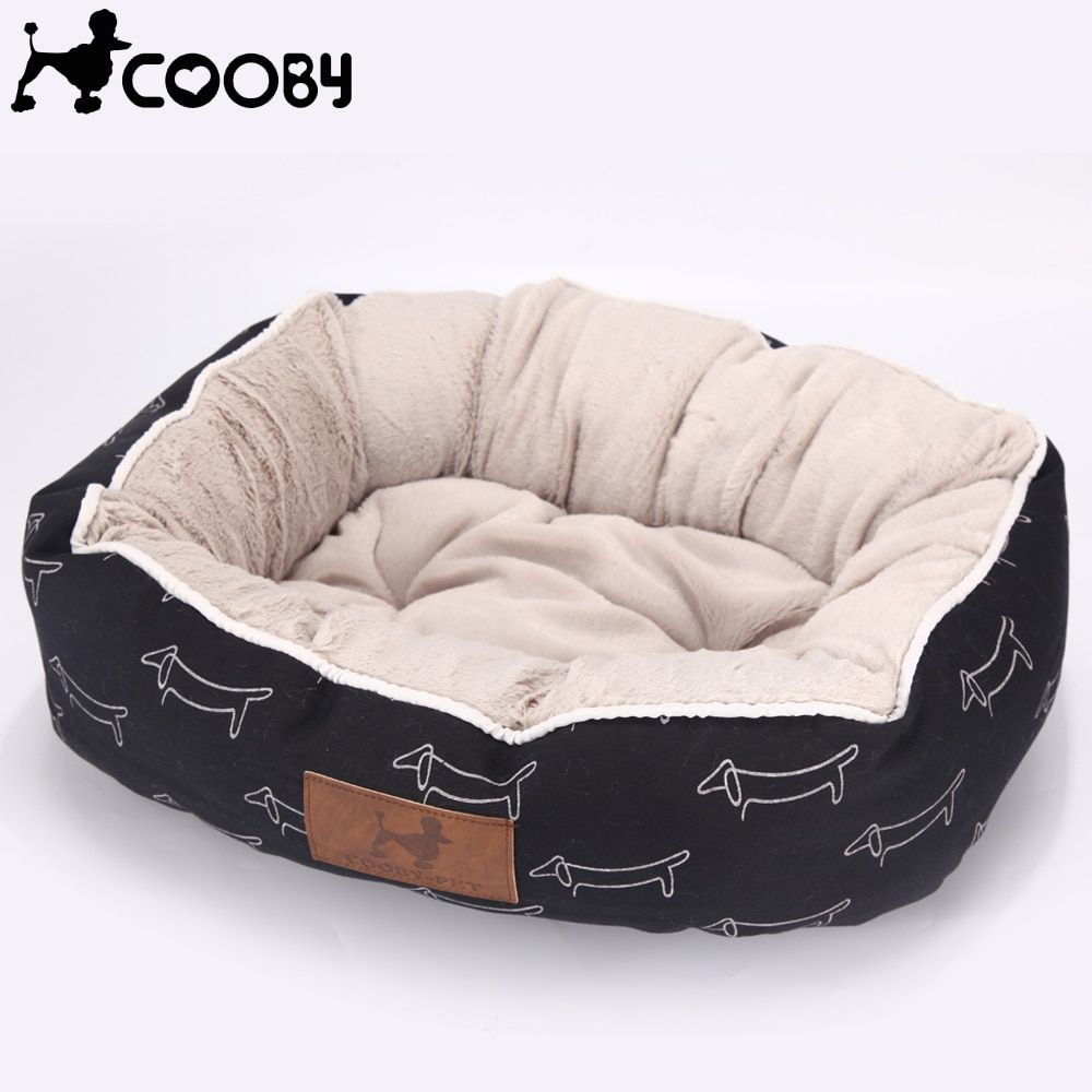 [COOBY]pets products for puppies pet bed for animals dog beds for large dogs cat <font><b>house</b></font> dog bed mat cat sofa supplies py0103