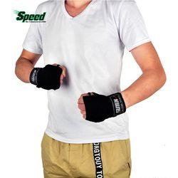 Neue Ankunft Marke 2,5 Mt Baumwolle Handschuhe trainingsgeräte Boxen Hand Bandagen Kampf Handschlaufe SUTENG Sport Handgelenk