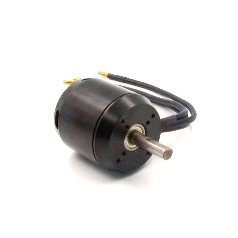 6368 BLDC outrunner motor 190KV 280KV 620KV sensored sensorlose 22-48 V große drehmoment für elektroroller ausgleich ruder