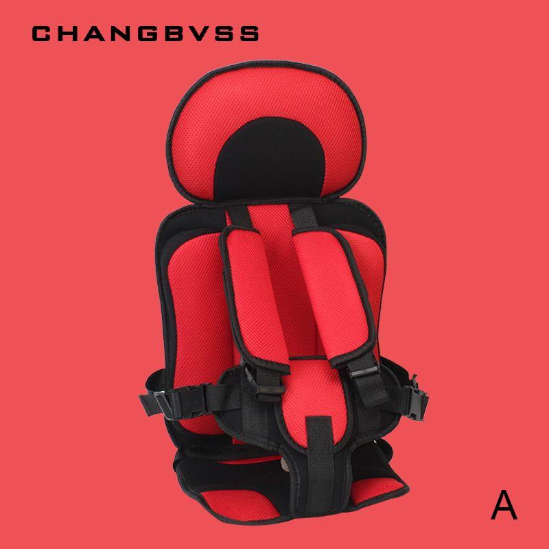 Одежда для малышей стул авто сиденье сидя жгут 7 месяцев, регулируемая защита Портативный детское автокресло путешествия, silla Para авто