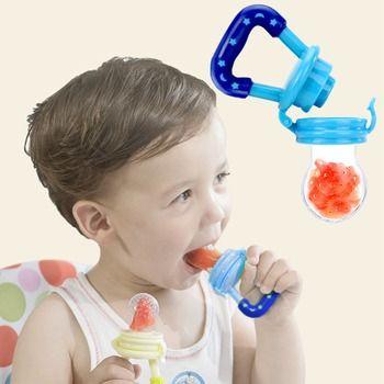 Свежие фрукты еда дети ниппельная кормушка безопасная поилка молоком соска для младенца соска для бутылочки свежие фрукты Nibbler