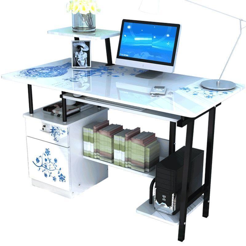 Meuble Scrivania Small Standing Schreibtisch Mesa Para Notebook Escritorio De Oficina Laptop Stand Study Table Computer Desk