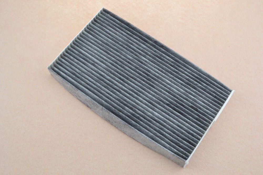 BBQ@FUKA OEM Quality Cabin Air Filter fit for Nissan Sentra/Leaf/Juke/Cube B7891-1FC0A Fiber