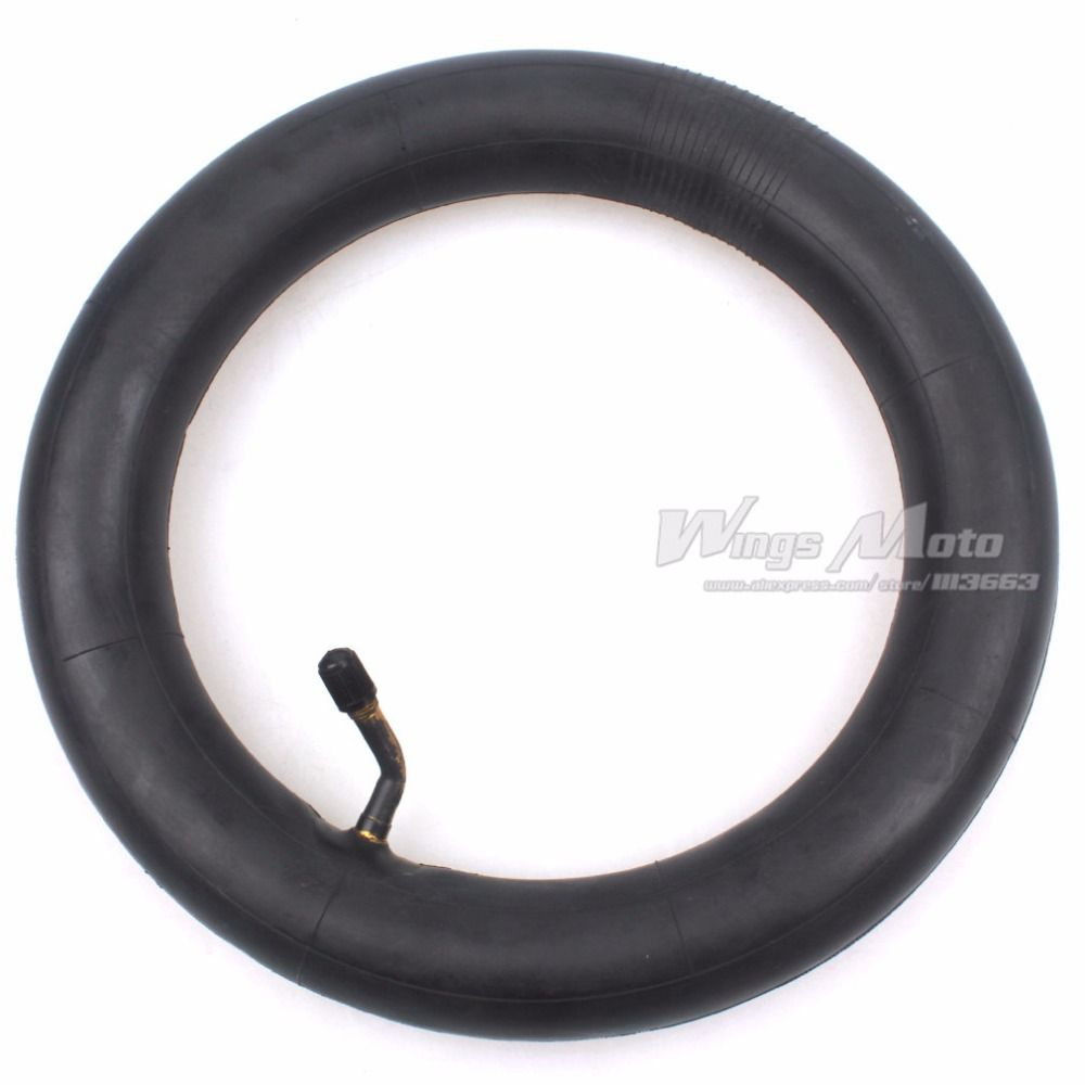 10 x 2.125 (10 Inch) inner tube for self balancing 2-wheel scooter hoverboard