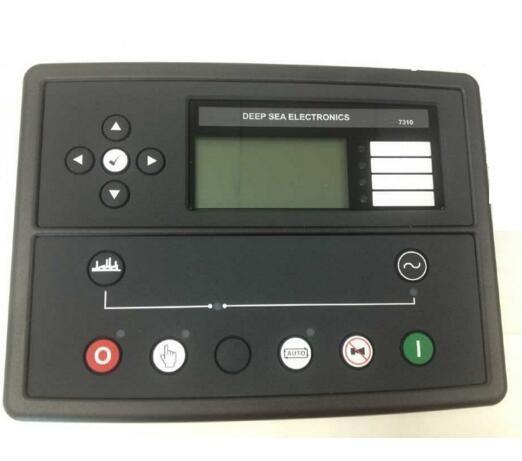 Deep Sea Generator Control Auto Module Automatic Start Generator Controller 7310