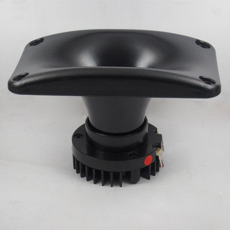 Finlemho haut-parleur Tweeter corne aigus accessoires 25mm bobine vocale TX600 pour DJ professionnel mélangeur Audio Home cinéma Studio