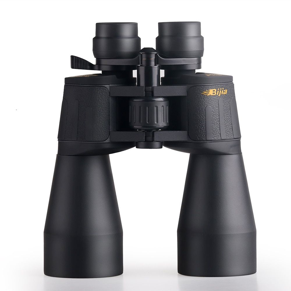 Bijia 10-180X90 High Magnification HD Professional Zoom Binoculars Waterproof Telescope for Bird watching Hiking Hunting Sport