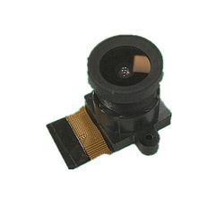 Car level lens module / magnesium AR0330 / 1080P30 frame / fisheye lens 140 degrees camera module