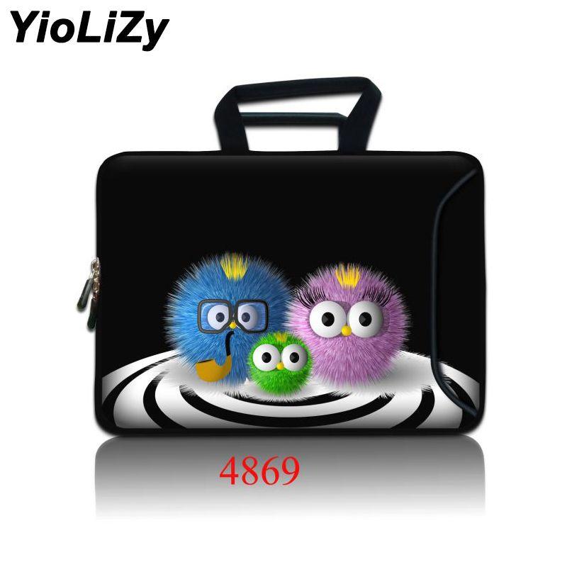 briefcase laptop bag 15.6 17.3 Notebook Bag sleeve 13.3 14.1 10.1 Tablet case 12.1 computer for cover macbook air 11 SBP-4869