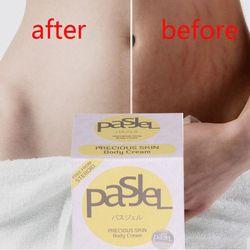 Thaïlande Pasjel Précieux Grossesse Crème Vergetures Remover Cicatrice Retrait Puissant Post-partum L'obésité Peau Crème Pour Le Corps