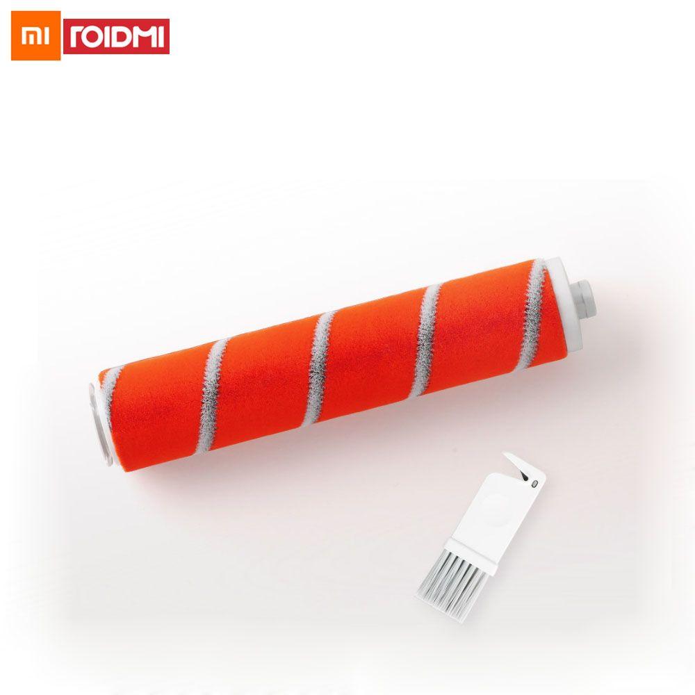 Xiaomi ROIDMI Handheld Drahtlose Vakuum Reiniger Weichen Flusen Roller Pinsel Für Handheld Staubsauger F8 Ersatz Ersatzteile