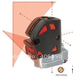 LP106 auto-nivellement multi-croix ligne points Laser projecteurs de ligne, instrument laser instrument laser niveau, indicateur de niveau