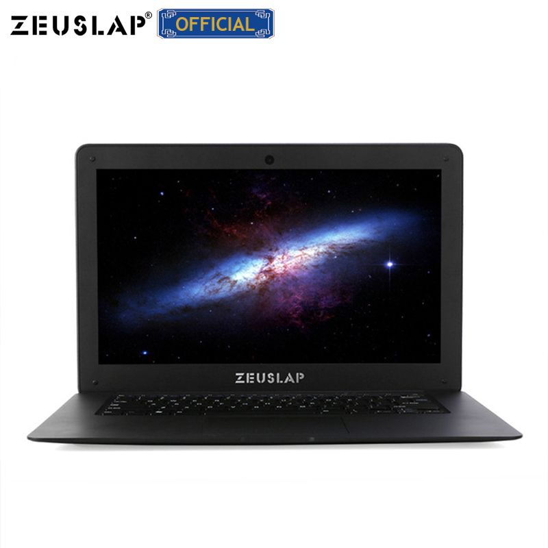 14 inch 8 GB Ram + 128 GB SSD + 1 TB HDD Ultradünne Intel Quad Core Schnelle Boot Windows 10 system Laptop Notebook Computer für Office Home