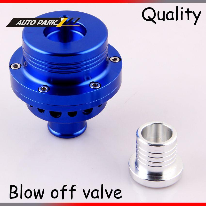Avec 10 ans d'expérience fabricant turbo double piston blow off turbo 1.8 t dump valve, bleu vw blow off valve