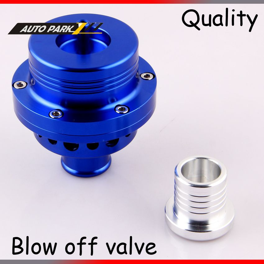 Avec 10 ans d'expérience fabricant turbo double piston souffler turbo 1.8 t soupape à benne basculante, bleu vw soupape de soufflage