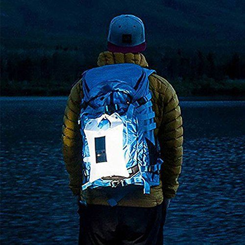 1 Pack Solar Inflatable Light Version 1 night light For Outdoor Photography Lighting Waterproof Lights