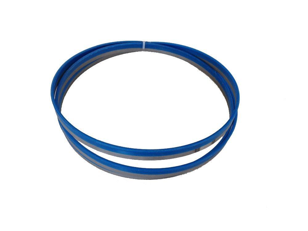 1470*13*0.65 * 14tpi Européenne métal lames de scie à ruban pour couper tube tuyau 57.87