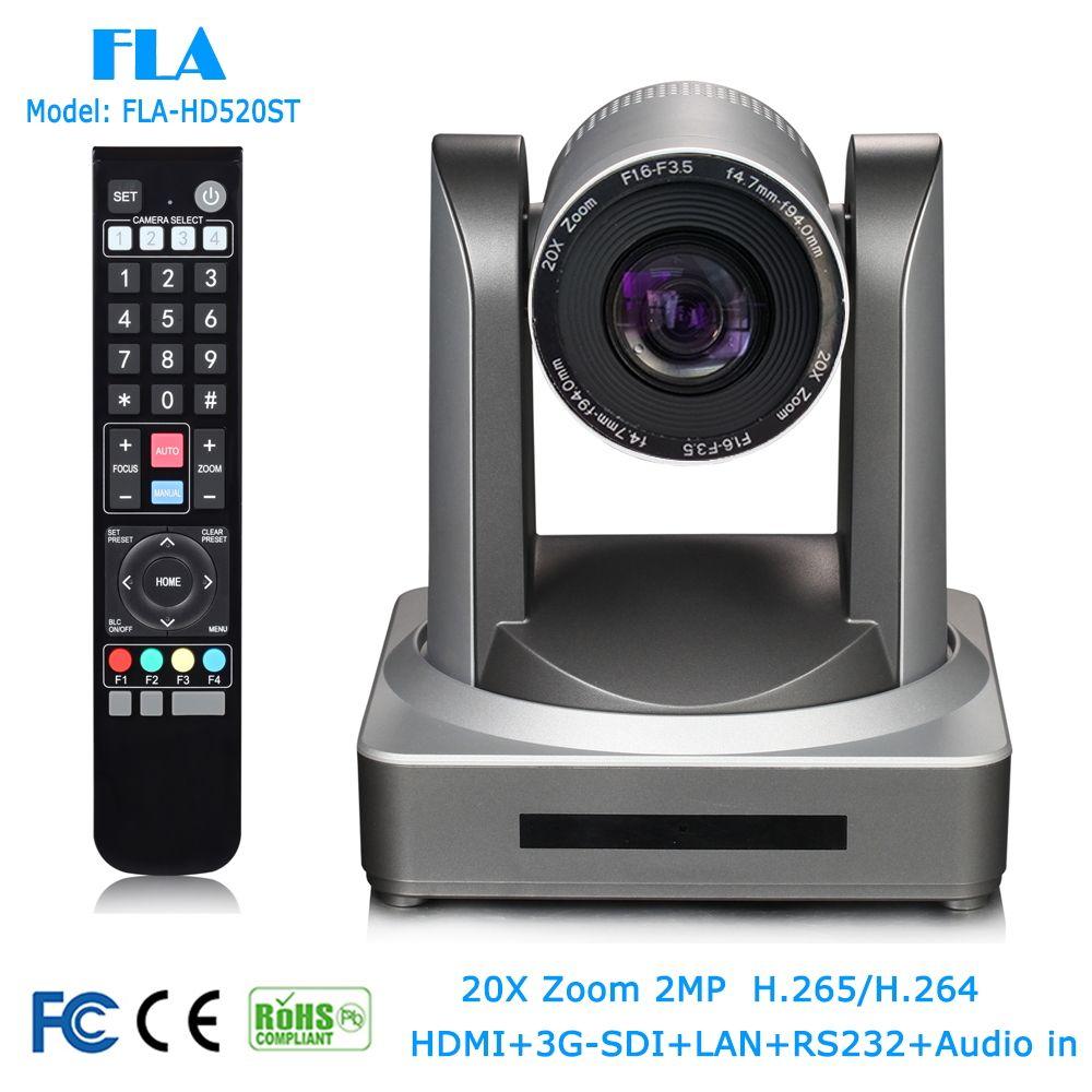 Hot 2MP 1080P HDSDI 3G-SDI LAN 20X HD Onvif Video Conference Meeting Camera For Tele-training,Tele-medicine Surveillance System