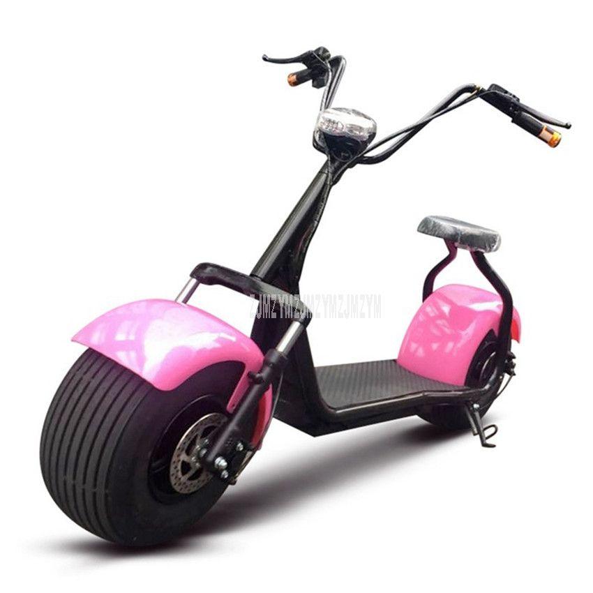Kühlen Stil Große 2 Rad Neue Harley Elektrische Fahrzeug Erwachsene Pedal Elektrische Fahrrad Motorrad Roller Mit Sitz Laufleistung 40km 1000W