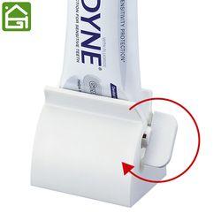 Rolling Dentifrice Tube Squeezer Dentifrice Cosmétique Distributeur De Siège Titulaire Stand