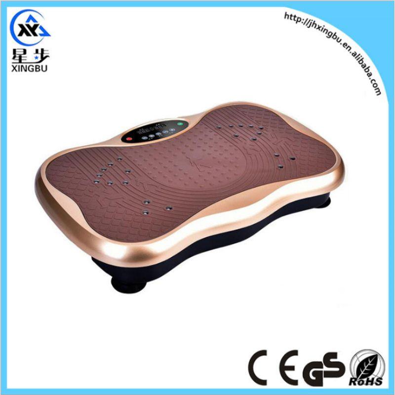 Freies verschiffen MINI vibrationsplatte heimtrainer, körper vibrationsplatte, ganze körper übung vibration maschine gewichtsverlust