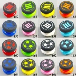 1x Analog Extenders Thumbstick Joystick Cap Grips for Playstation 4 for PS4 Joystick for PS3 For Xbox360 Controller
