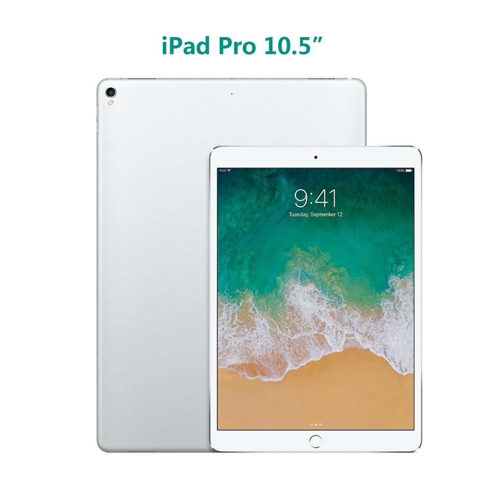 Apple iPad Pro 10.5 inch (Latest Model) | wifi/Cellular A10X Hexa Core Portable Powerful Touch Screen Tablet PC 4GB RAM