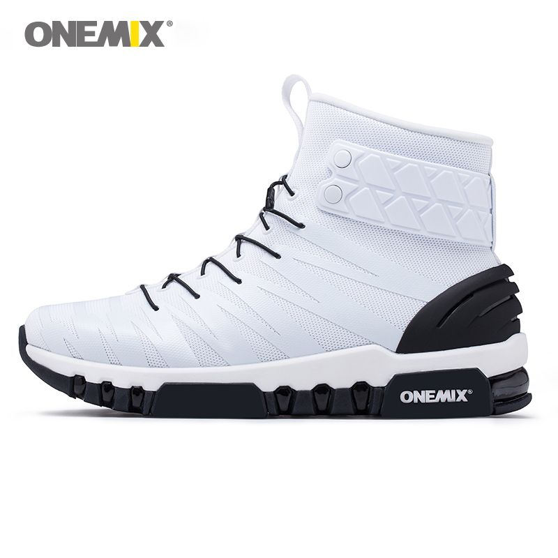 ONEMIX Men Women Boots Whole Palm Air Causal Outdoor 97 Trekking Sport Fitness Sneakers Max 12