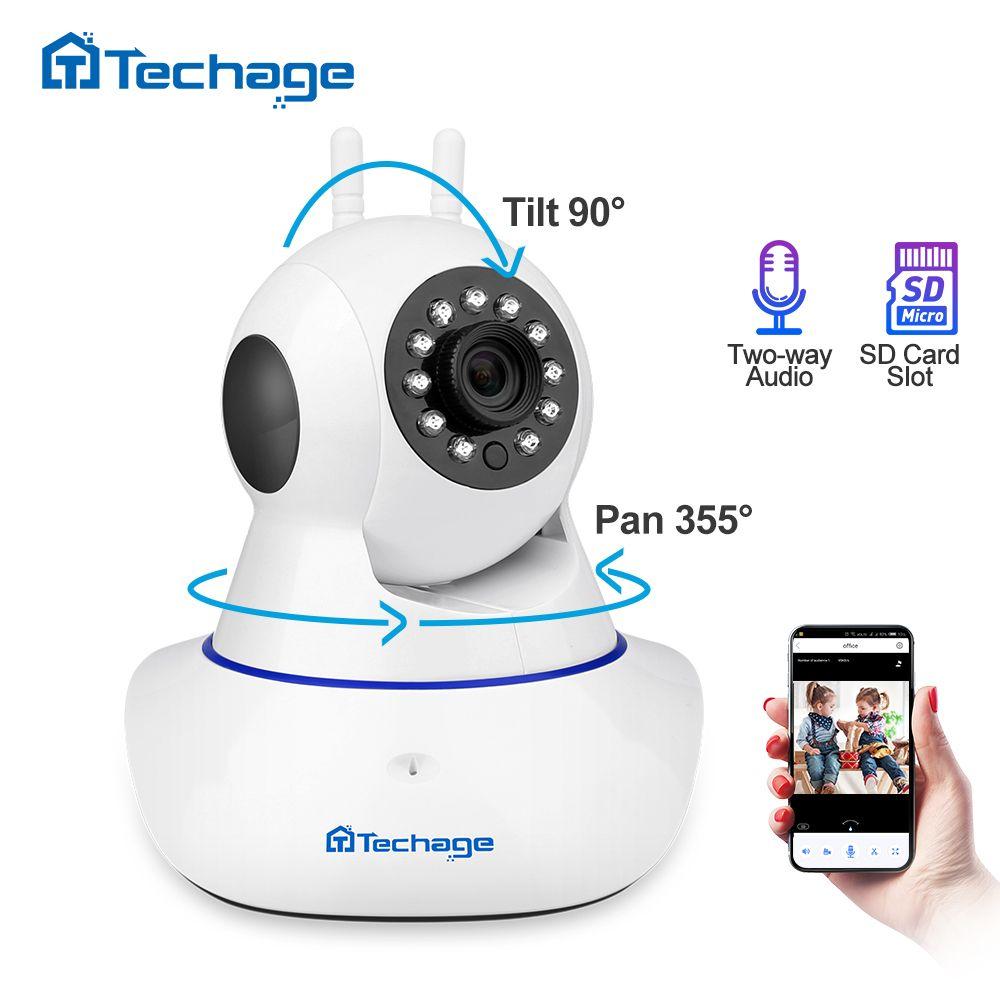 Yoosee 1080P caméra IP sans fil panoramique/inclinaison 2MP dôme intérieur bidirectionnel Audio CCTV WiFi caméra bébé moniteur vidéo Surveillance de sécurité