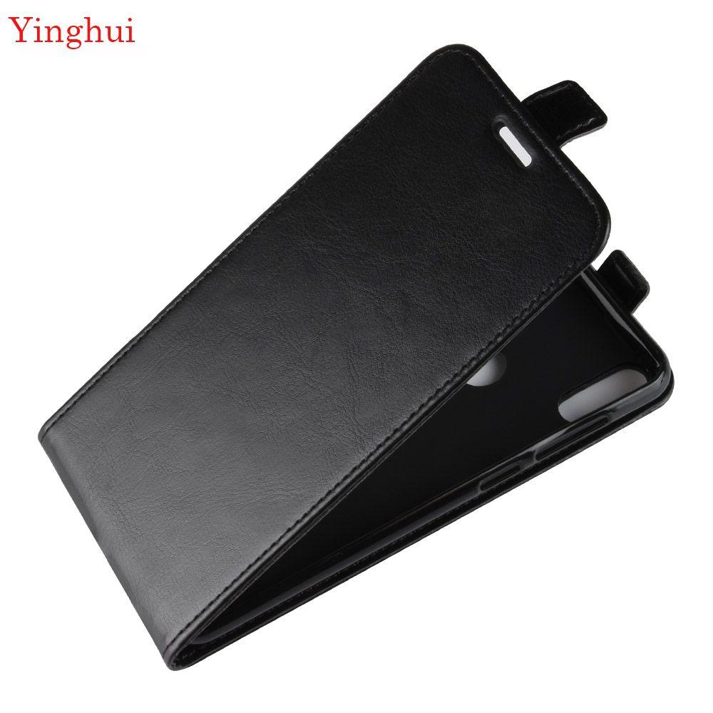 For Asus Zenfone Max Pro M1 ZB601KL ZB602KL Case Flip Leather Case For Asus Zenfone Max Pro M1 ZB601KL ZB602KL Vertical Cover