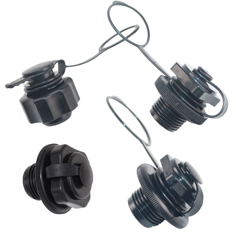 boston air valve caps screw valve for inflatable boat fishing boat air bed jilong intex seahawk inflatable dinghy raft A09007