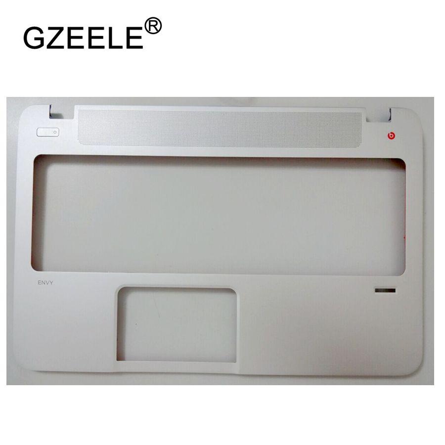 GZEELE used For HP Envy 15 15-J 15-J013CL 15-J053CL Palmrest 720570-001 6070B0664001 C Shell upper case top cover keyboard bezel