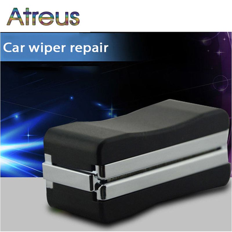 Atreus Car Windshield Wiper Blade Repair Tool For Renault Megane 2 Captur Clio Ford Focus 3 1 Mustang Lifan X60 Accessories 2017