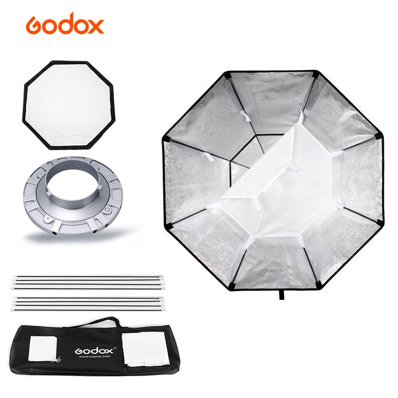 Godox Professional Octagon Softbox 95cm 37