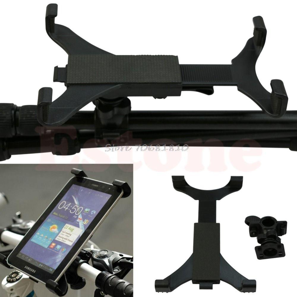 Tragbare Motorrad Fahrrad Auto Lenker Halterung Für iPad Tablet PC Z09 Drop ship