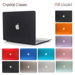 VOGROUND NEW Transparent Touch Bar Crystal Case For Apple Macbook Air Pro Retina 11 12 13 15 Laptop Cover Bag For Mac 13.3 inch