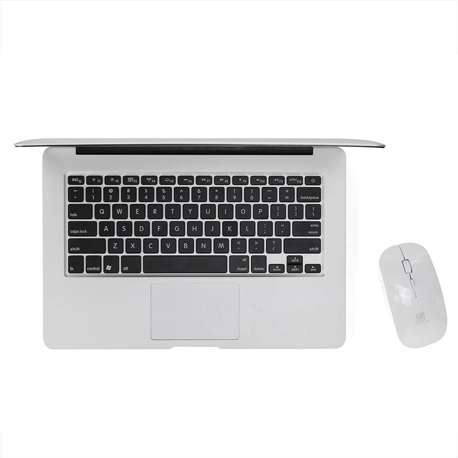 13.3 inch 4gb 8gb ram 512gb ssd netbook ips ultrabook laptop intel core i5-5200U processor computer notebook