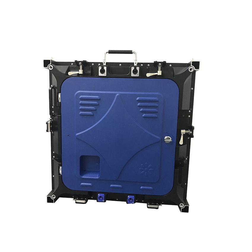 P6 576x576mm Schrank Outdoor Voll Farbe Smd Rgb Werbung Wasserdichte Große Led-Display Kommerziellen Led-Module display