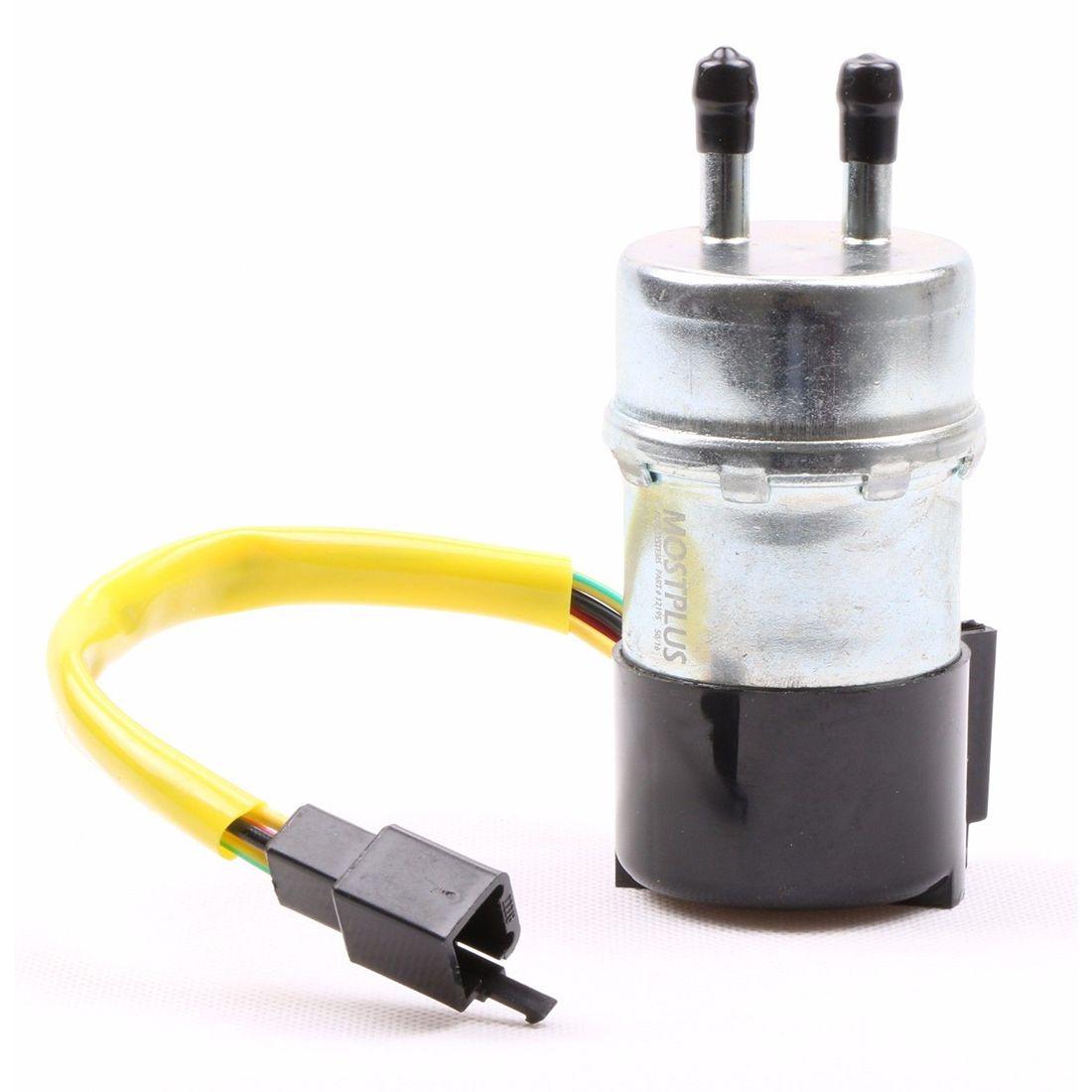 4 Wires Fuel Pump for SUZUKI VZ800 Marauder 1997-2004