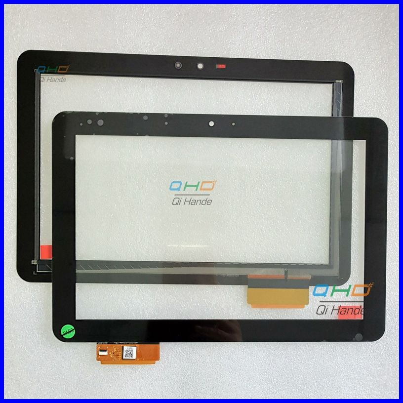 New Touch Screen <font><b>Digitizer</b></font> Panel for 10.1 PRESTIGIO MultiPad 4 Ultimate 10.1 3G PMP7100D3G_QUAD Tablet Glass Sensor Free Ship