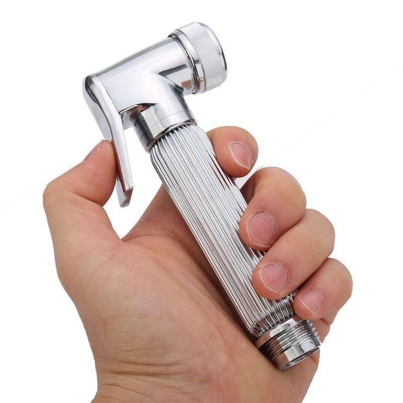 ABS Handheld Wc Badezimmer Bidet Sprayer Duschkopf Wasserdüse Spray Sprinkler Wassersparduschkopf