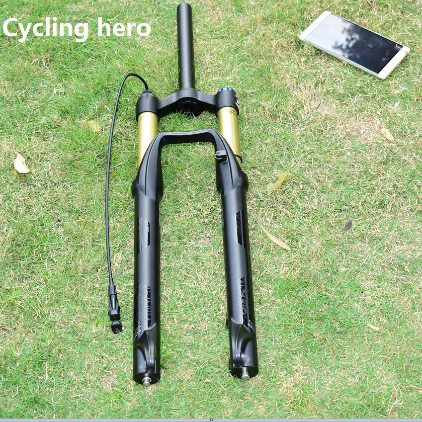 Mountain Bike Air Suspension Fork Plug 29 Inch 130MM Buffer Stroke 32MM Diameter 1820g Performance Price Over SR SUNTOUR EPIXON