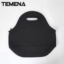 Nuevo 100% bolsas de neopreno almuerzo cooler aislamiento almuerzo bolsas para las mujeres bolsa de almuerzo bolsa para niños bolso 3 colores ALB394I