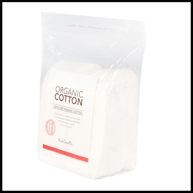 80Pcs Original Koh Gen Do Organic Japanese Cotton for DIY RDA RTA RDTA Atomizer Vape Cotton VS Muji Cotton with High Quality