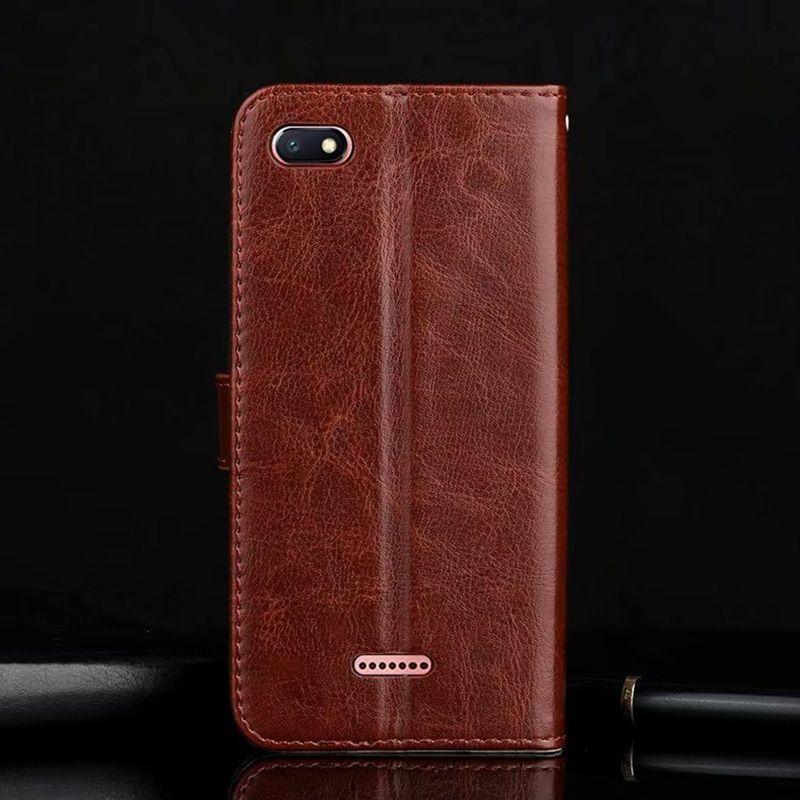 For Xiaomi Redmi 6A Case 5.45