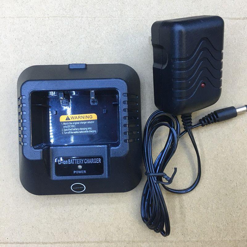 honghuismart New original battery charger for baofeng bf-uv5r,bf-uv5ra,bf-uv5re,bf-uv5replus,etc walkie talkie